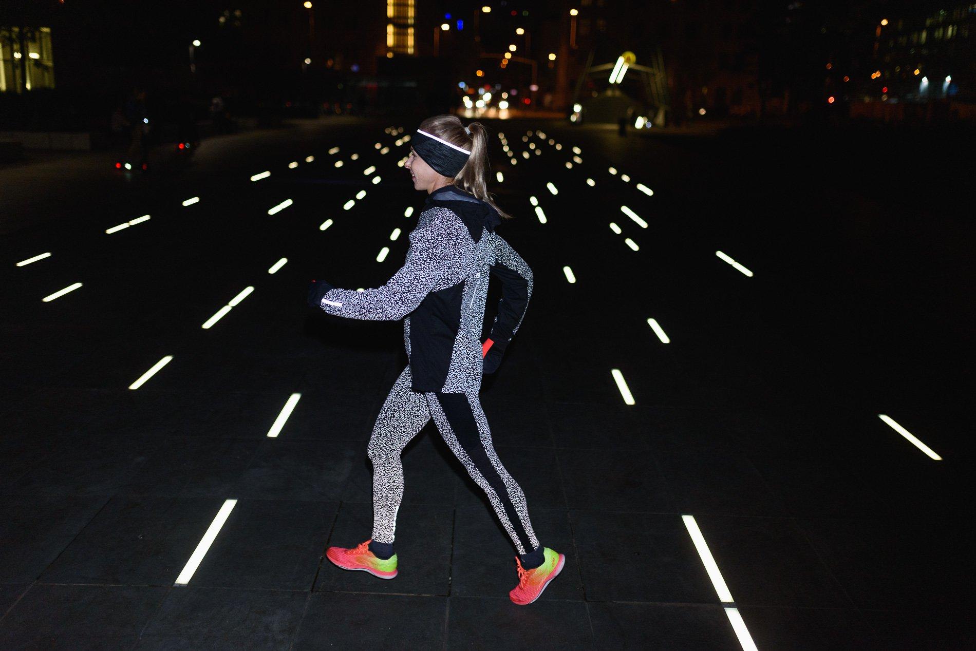Jogging Malam Hari Memiliki Lebih Banyak Manfaat Simak Info Berikut Ini Decathlon