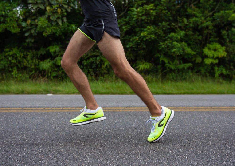 Tips Memilih Sepatu Olahraga Pria Decathlon